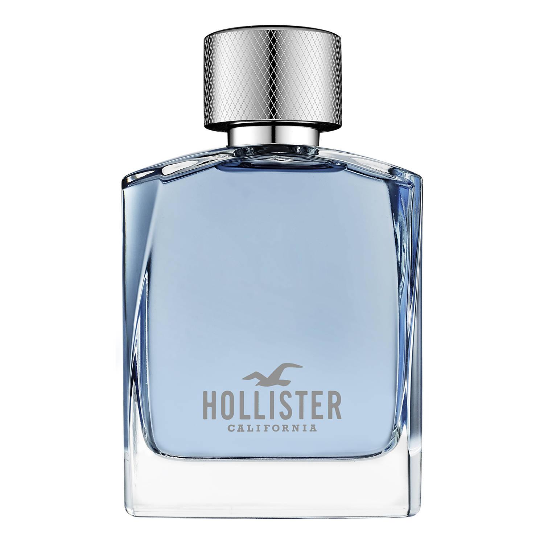 parfum hollister homme