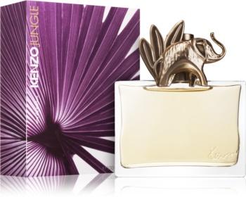 parfum kenzo jungle