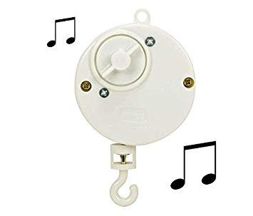 boite a musique mobile