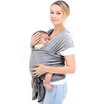 écharpe pour porter bébé