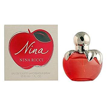 parfum nina ricci femme