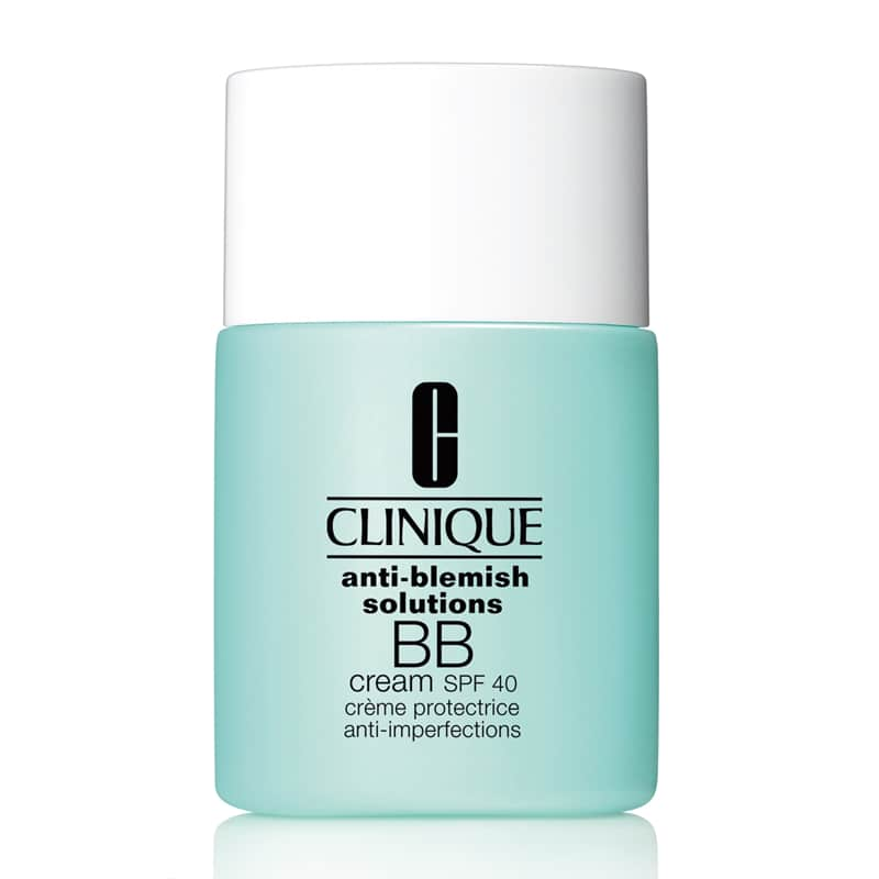 bb anti blemish clinique
