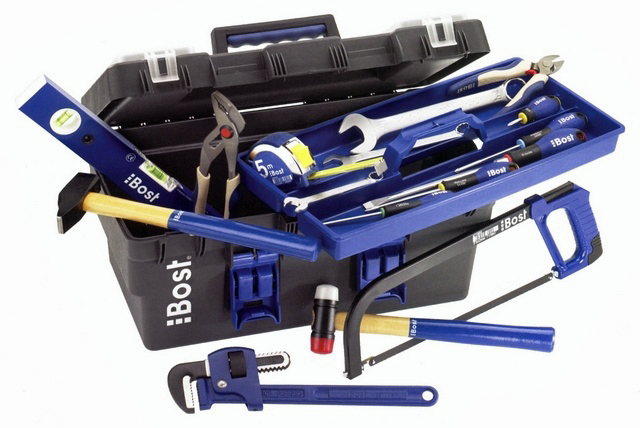 bost outillage