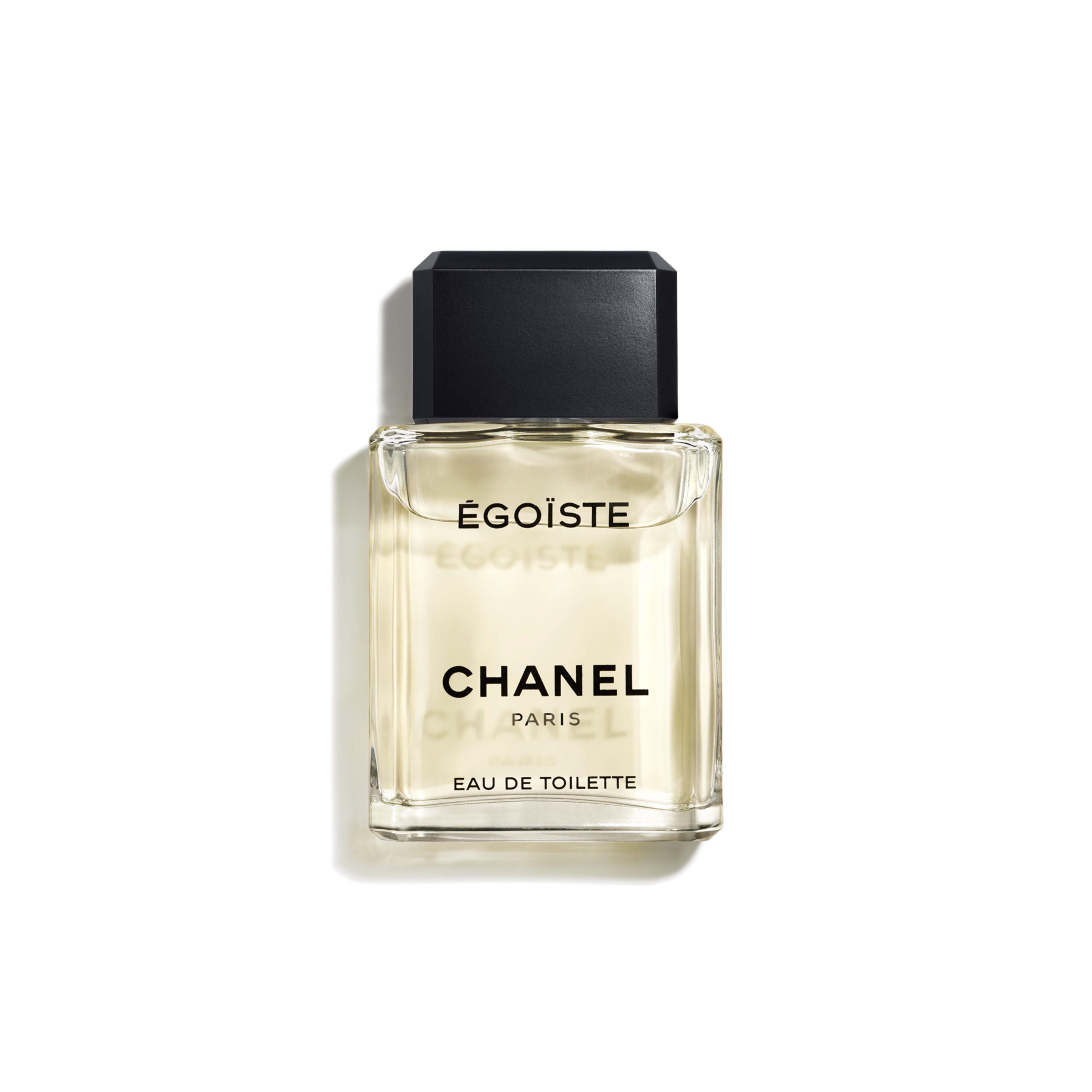chanel egoiste eau de parfum
