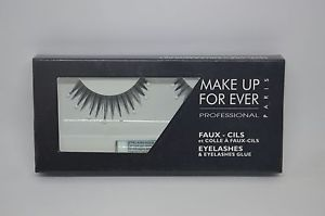 faux cils make up for ever