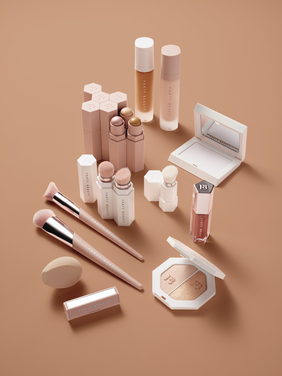 fenty beauty cosmetics