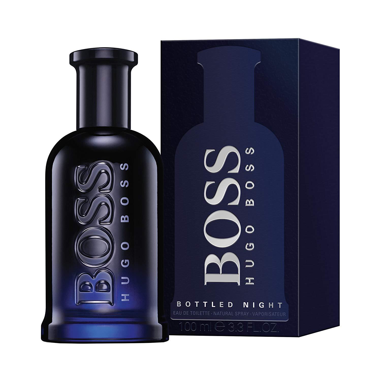 hugo boss parfum night