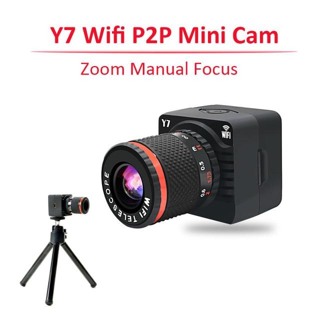 micro camera espion