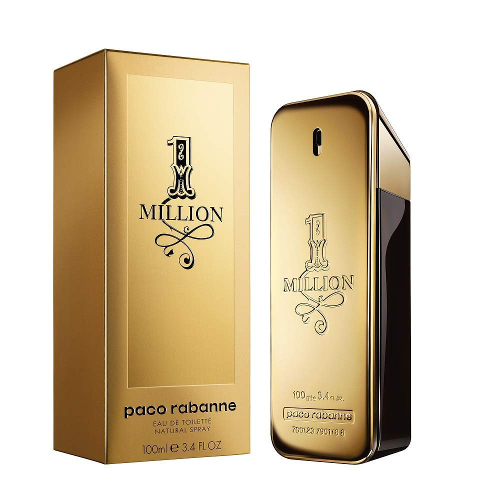 my million parfum