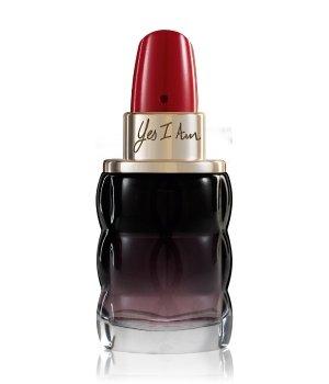 parfum cacharel yes i am