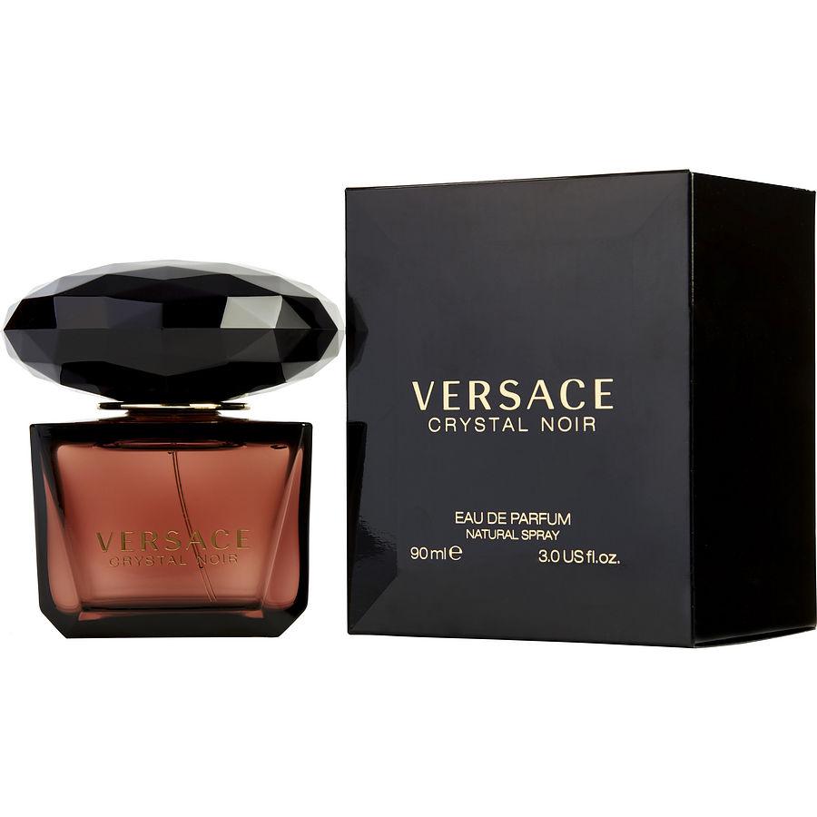 parfum crystal noir