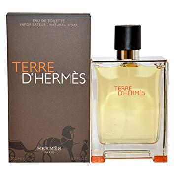 parfum homme terre d hermes