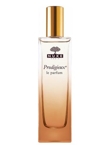 parfum nuxe prodigieux