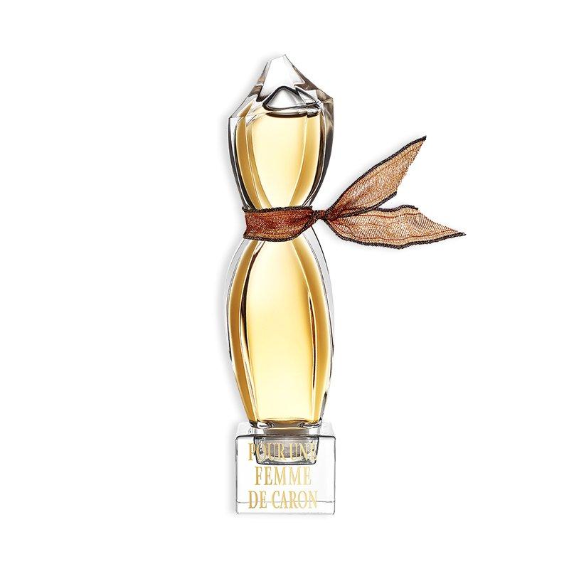 parfum pour une femme