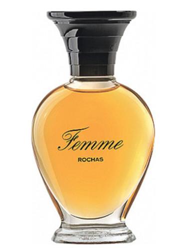 rochas parfum femme