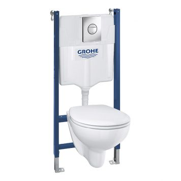 wc grohe